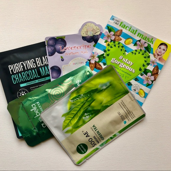 #stay gorgeous Accessories - GET A FREE MASK w/ NEXT PURCHASE!